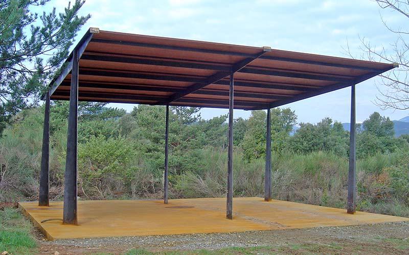 Diseño Y Construcción De Estructuras Metálicas En Giirona