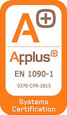 Certificat Applus